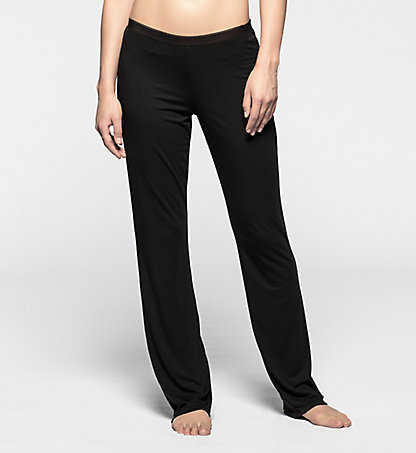CALVIN KLEIN PJ Pants - Icon 0000S2635E001