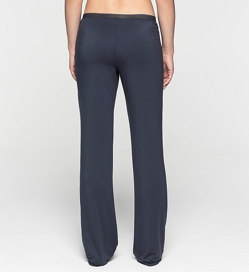 CALVINKLEIN PJ Pants - Icon - SPEAKEASY - CALVIN KLEIN TROUSERS - detail image 1