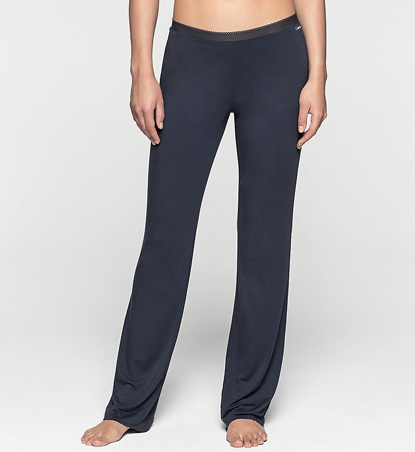 CALVINKLEIN PJ Pants - Icon - SPEAKEASY - CALVIN KLEIN TROUSERS - main image