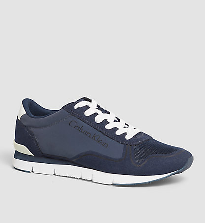 CALVIN KLEIN JEANS Sneakers - Jude 0000SE8457NNY