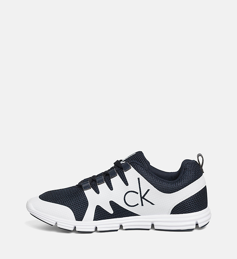 CKJEANS Sneakers - BLACK/NAVY/WHITE - CK JEANS SCHUHE & ACCESSOIRES - main image 2
