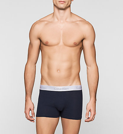 CALVIN KLEIN Trunks - Superior Plus 0000U3057A8SB