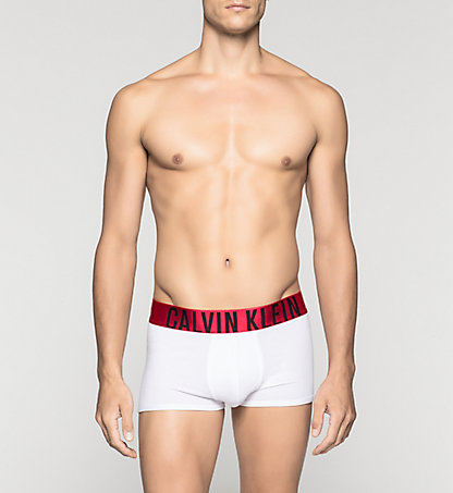 CALVIN KLEIN Boxer - Power Red 0000U8313A100