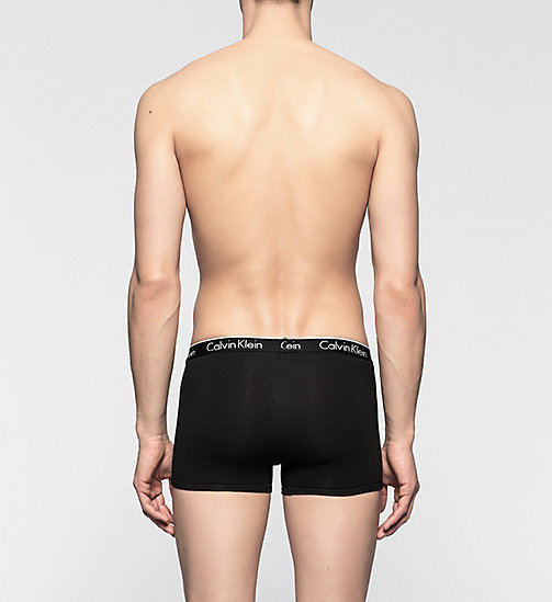 CALVINKLEIN Trunks - CK One - BLACK - CALVIN KLEIN TRUNKS - detail image 1