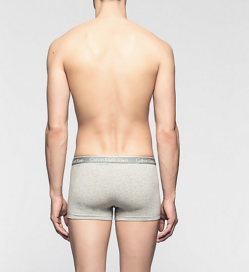 CALVINKLEIN Trunks - CK One - HEATHER GREY - CALVIN KLEIN TRUNKS - detail image 1