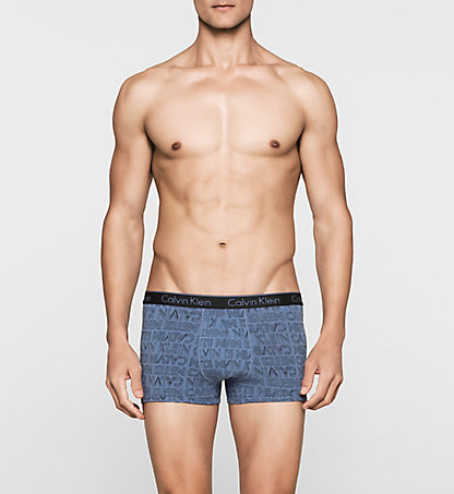 CALVIN KLEIN Trunks - CK One 0000U8502A1FO