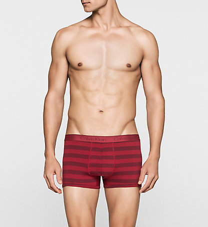 CALVIN KLEIN Trunks - CK One 0000U8502A2YS