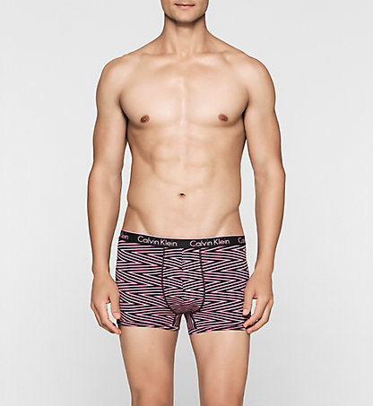 CALVIN KLEIN Trunks - CK One 0000U8502A6WI