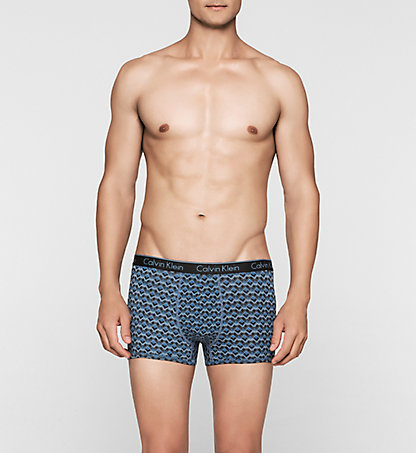 CALVIN KLEIN Trunks - CK One 0000U8502A8PE