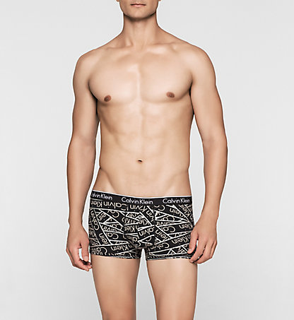 CALVIN KLEIN Trunks - CK One 0000U8502ACX1