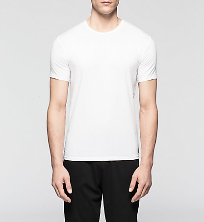 CALVIN KLEIN 2 Pack T-shirts - CK One 0000U8509A100
