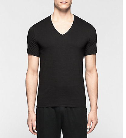 CALVIN KLEIN 2 Pack T-shirts - CK One 0000U8511A001