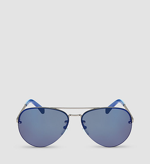 CKJEANS Sunglasses CKJ119S - BLACK - CK JEANS SUMMER SHOP FOR HER - detail image 1