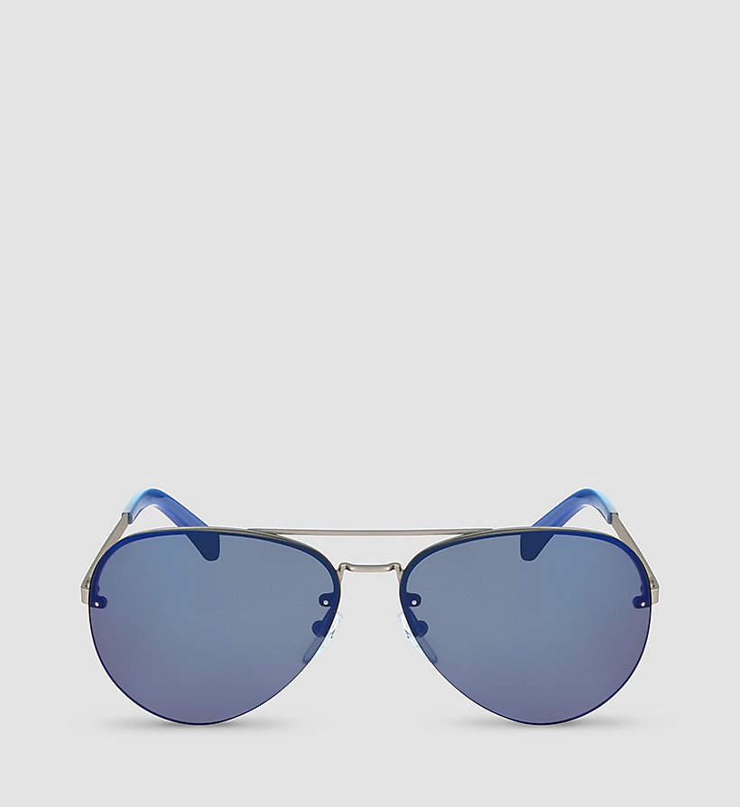 CKJEANS Sunglasses CKJ119S - BLACK - CK JEANS SHOES & ACCESSORIES - detail image 1