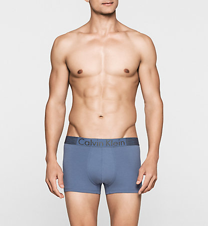 CALVIN KLEIN Trunks - Iron Strength 000NB1017A7BA