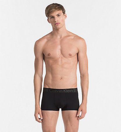 CALVIN KLEIN Hüft-Shorts - Iron Strength 000NB1021A001