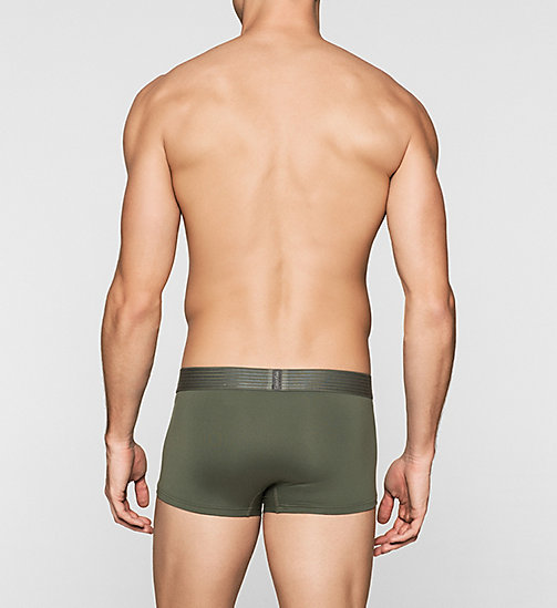 Lage boxer - Iron Strength - HUNTER - CALVIN KLEIN HEREN - detail image 1