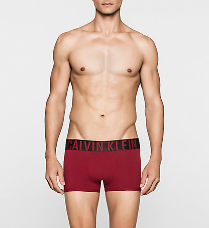 CALVIN KLEIN Trunks - Intense Power 000NB1042A1DR