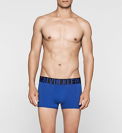 CALVIN KLEIN Trunks - Intense Power 000NB1042A2FI