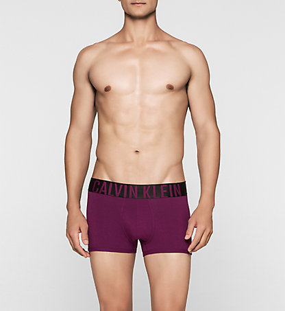 CALVIN KLEIN Shorts - Intense Power 000NB1042A3PE