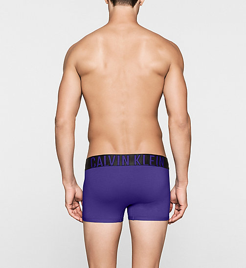 CALVINKLEIN Trunks - Intense Power - MAGIC - CALVIN KLEIN MEN - detail image 1
