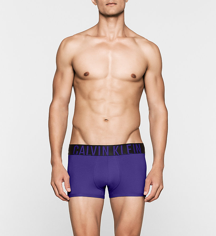 CALVINKLEIN Trunks - Intense Power - MAGIC - CALVIN KLEIN UNDERWEAR - main image