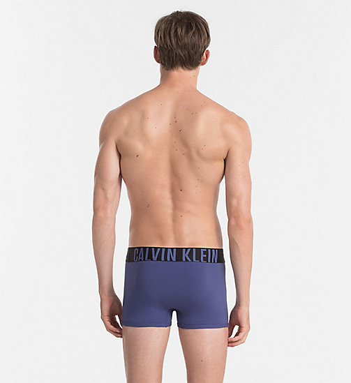 CALVINKLEIN Trunks - Intense Power - PLACID - CALVIN KLEIN UNDERWEAR - detail image 1