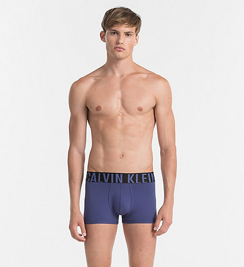 CALVINKLEIN Trunks - Intense Power - PLACID - CALVIN KLEIN UNDERWEAR - main image