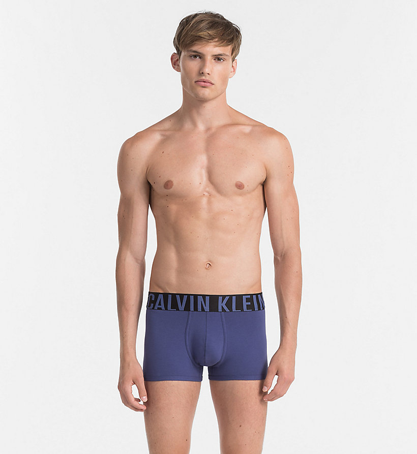 CALVINKLEIN Shorts - Intense Power - PLACID - CALVIN KLEIN HERREN - main image