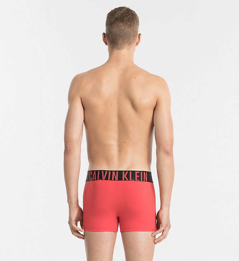 CALVINKLEIN Shorts - Intense Power - RED HEAT - CALVIN KLEIN HERREN - main image 1