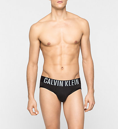 CALVIN KLEIN Hip Briefs - Intense Power 000NB1044A001