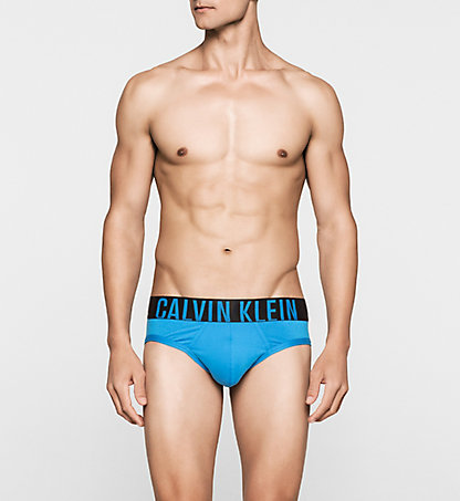 CALVIN KLEIN Hip Briefs - Intense Power 000NB1044A2YB