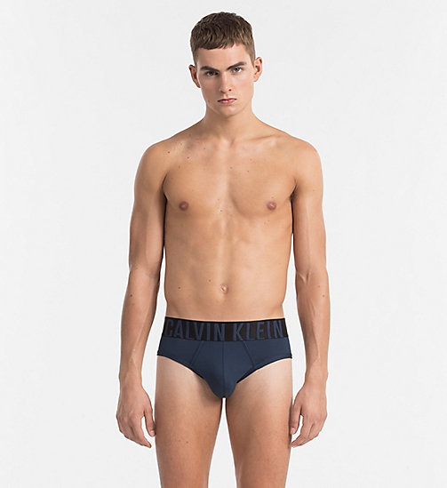 CALVINKLEIN Hip Briefs - Intense Power - INTUITION - CALVIN KLEIN NEW ARRIVALS - main image