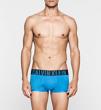 CALVIN KLEIN Hüft-Shorts - Intense Power 000NB1047A2YB