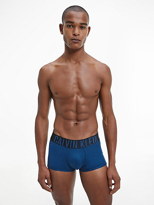 CALVINKLEIN Low Rise Trunks - Intense Power - INTUITION - CALVIN KLEIN NEW ARRIVALS - detail image 1