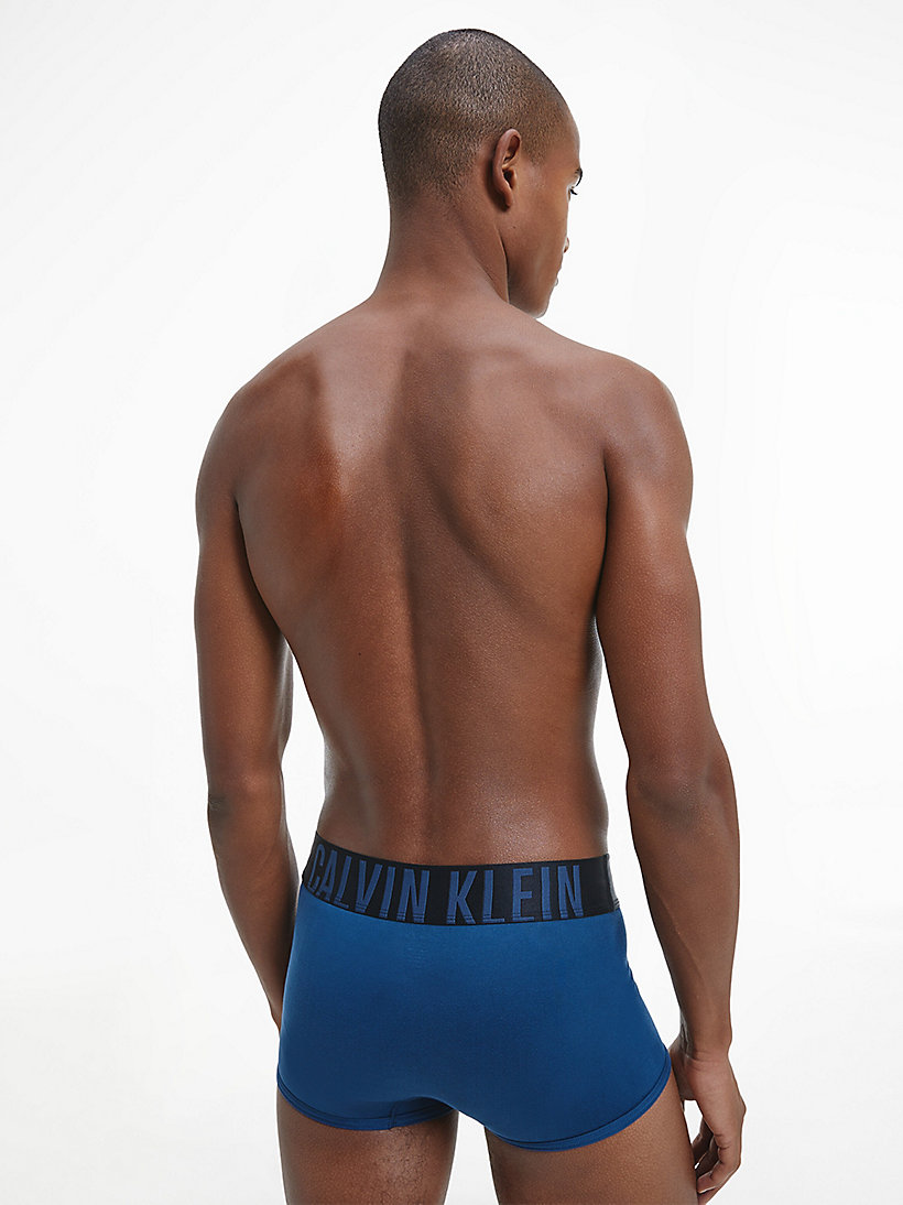 CALVINKLEIN Low Rise Trunks - Intense Power - INTUITION - CALVIN KLEIN MEN - detail image 2