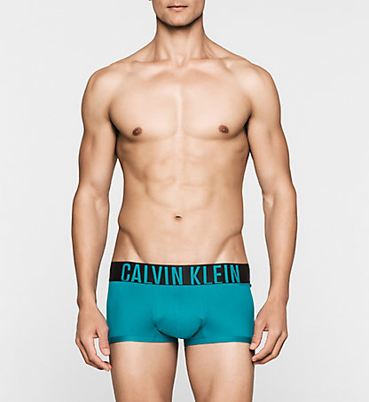 CALVIN KLEIN Hüft-Shorts - Intense Power 000NB1047A8EE