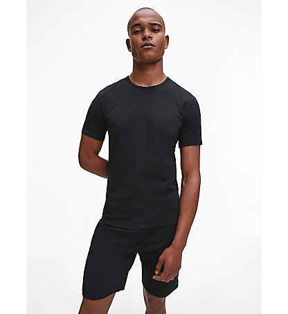 CALVIN KLEIN 2er-Pack T-Shirts - Modern Cotton 000NB1088A001