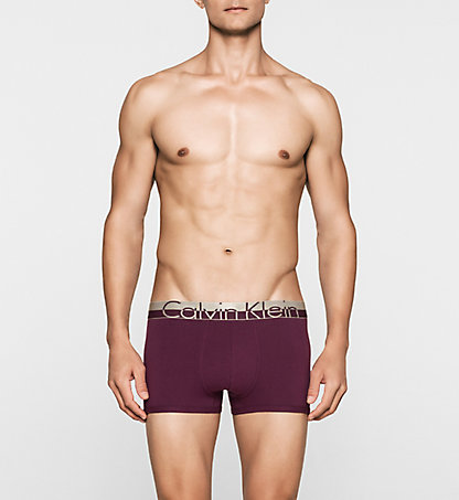 CALVIN KLEIN Trunks - Magnetic 000NB1092A4DA