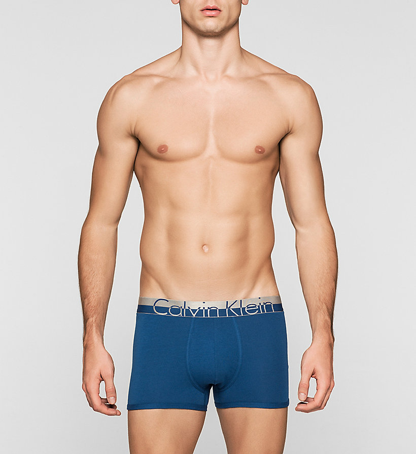 CALVINKLEIN Trunks - Magnetic - ORION - CALVIN KLEIN UNDERWEAR - main image