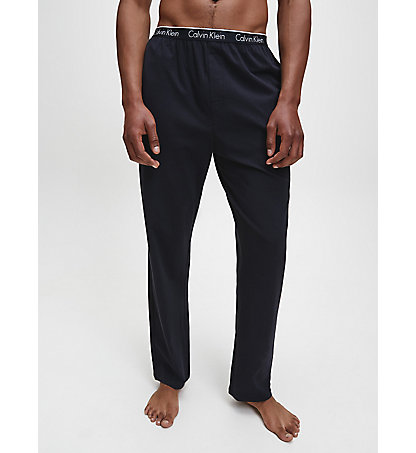CALVIN KLEIN PJ Pants - CK Sleep 000NB1160E001