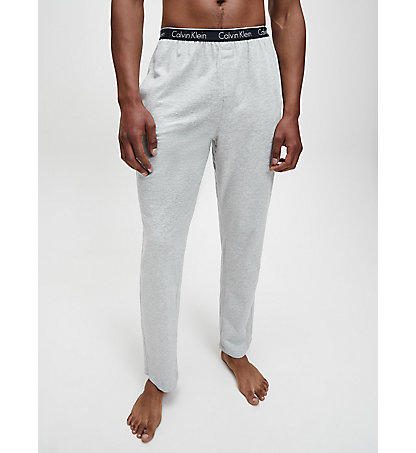 CALVIN KLEIN PJ Pants - CK Sleep 000NB1160E080