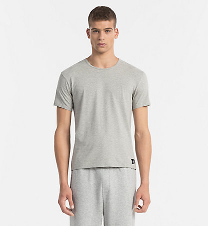 CALVIN KLEIN T-shirt - CK Sleep 000NB1164E080
