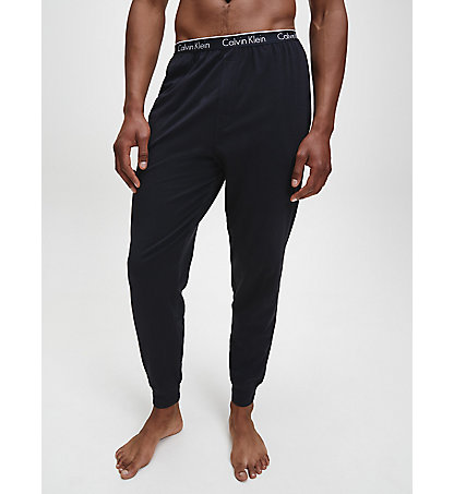 CALVIN KLEIN Pants - CK Sleep 000NB1165E001