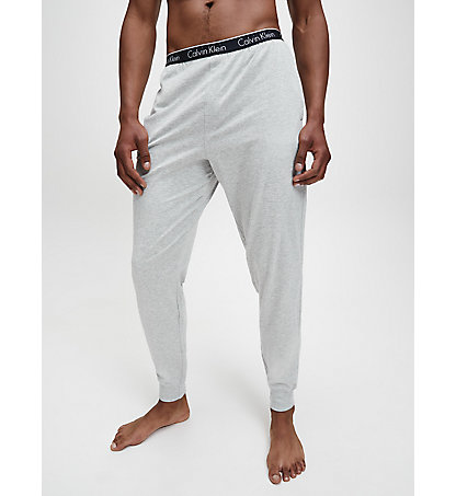 CALVIN KLEIN Pants - CK Sleep 000NB1165E080