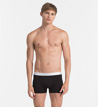 CALVIN KLEIN Shorts - Liquid Stretch 000NB1191A001