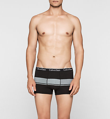 CALVIN KLEIN Trunks - CK Graphic 000NB1257A2BX
