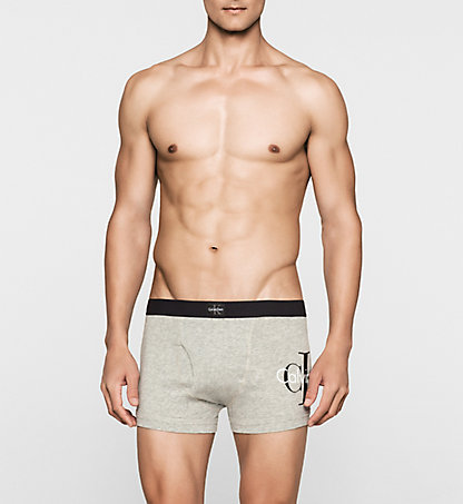 CALVIN KLEIN Trunks - CK Origins 000NB1265A080