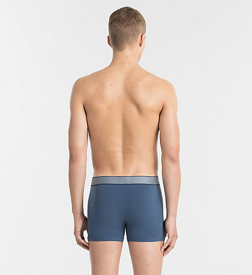 CALVINKLEIN Trunks - Customized Stretch - INTUITION - CALVIN KLEIN CUSTOMIZED STRETCH - detail image 1