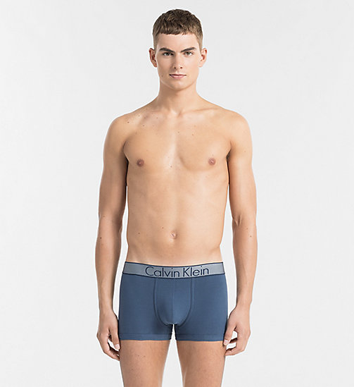 CALVINKLEIN Trunks - Customized Stretch - INTUITION - CALVIN KLEIN CUSTOMIZED STRETCH - main image